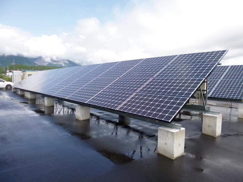 グリーン投資減税 太陽光